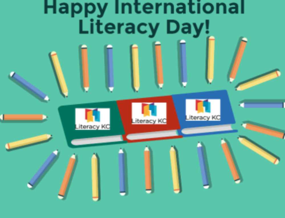 What is International Literacy Day?