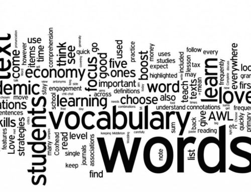 Tips For Improving Vocabulary