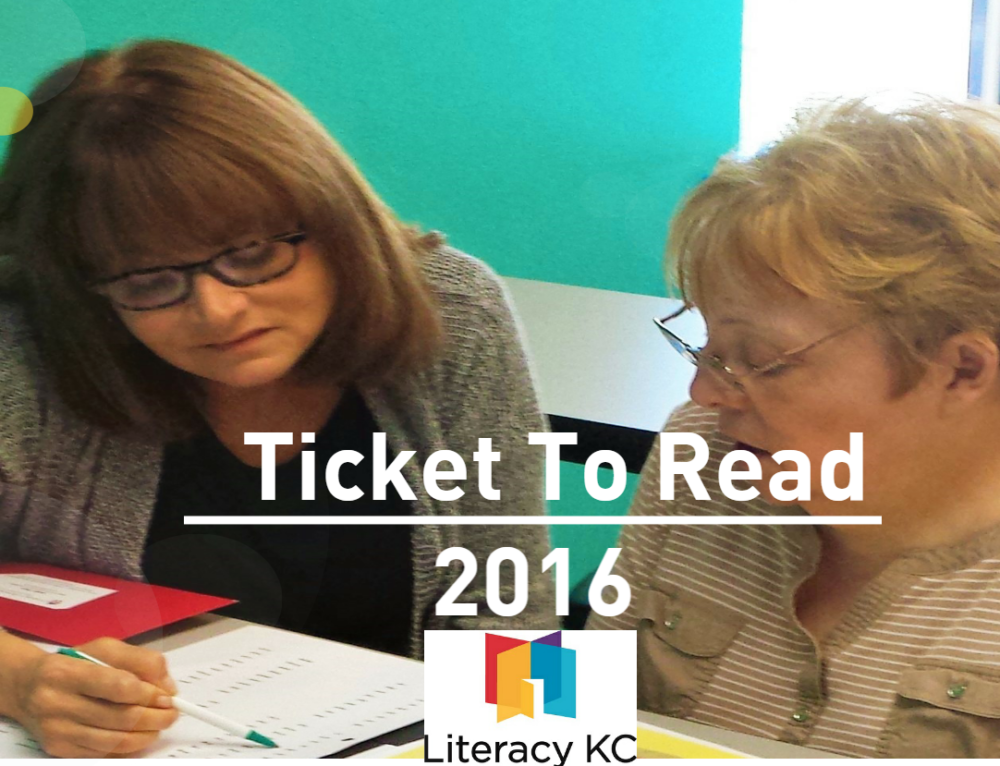 Ticket To Read 2016 Recap
