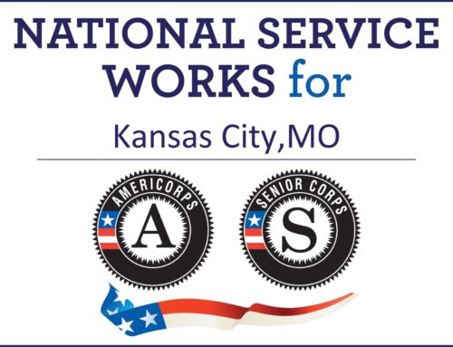 Kansas City AmeriCorps VISTA Opportunities!