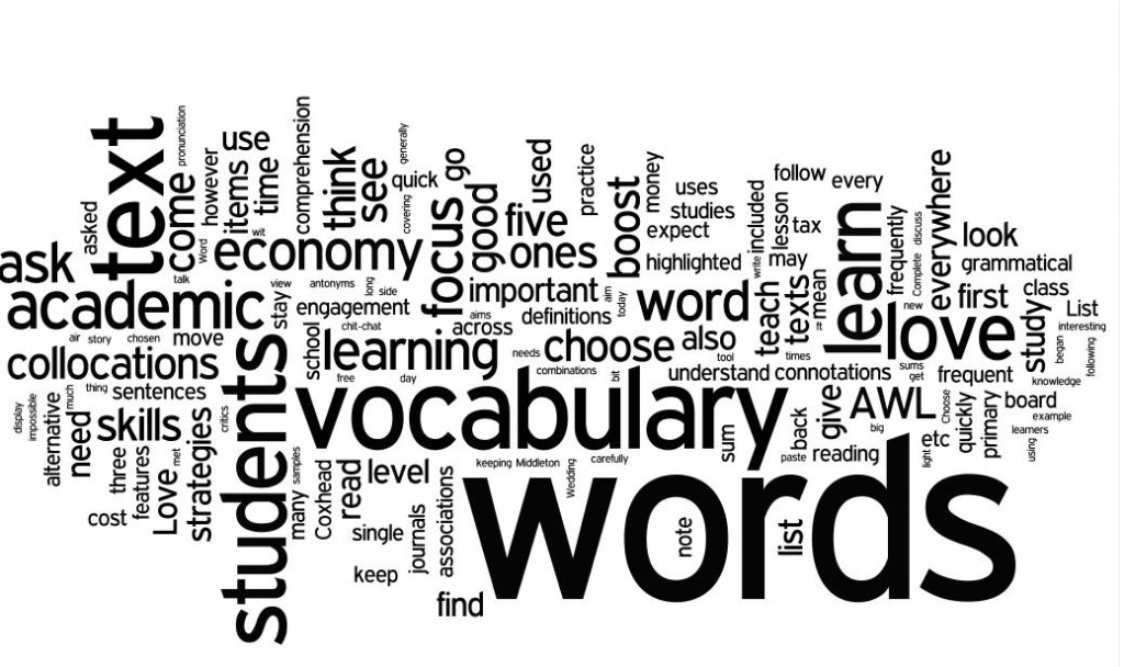 5 Teaching Strategies for Reinforcing Vocabulary